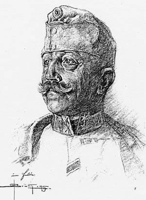 Hubert rytíř Cibulka (dobově psáno i jako Czibulka, Czibulky, Cibulky, Cibulku)