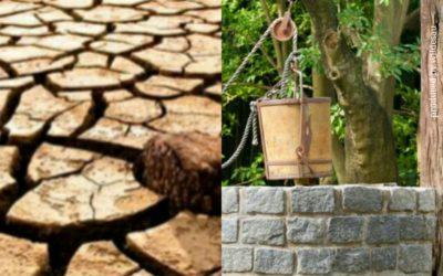 Největší problém životního prostředí v Česku? Soukromá studna!?