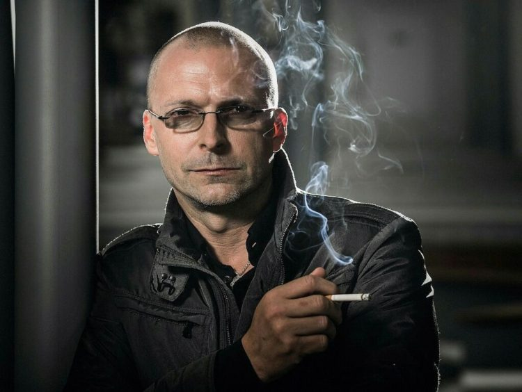 Martin Cibulka: Detektor lži do každé banky? Ne…
